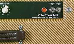 ValveTrain 635